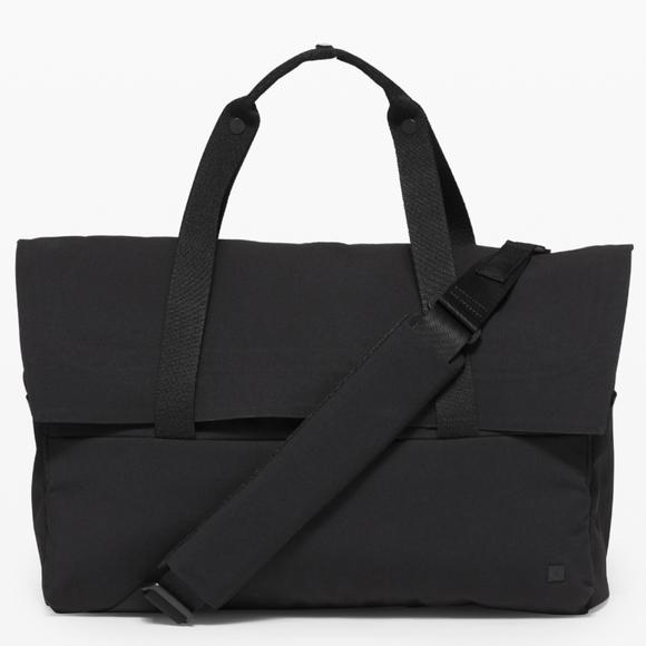 lululemon athletica Handbags - Lululemon Early Embark Duffle